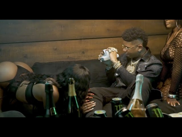 "Yella Beezy ""On Fleek"" ft Gunna (Behind The Scenes)"