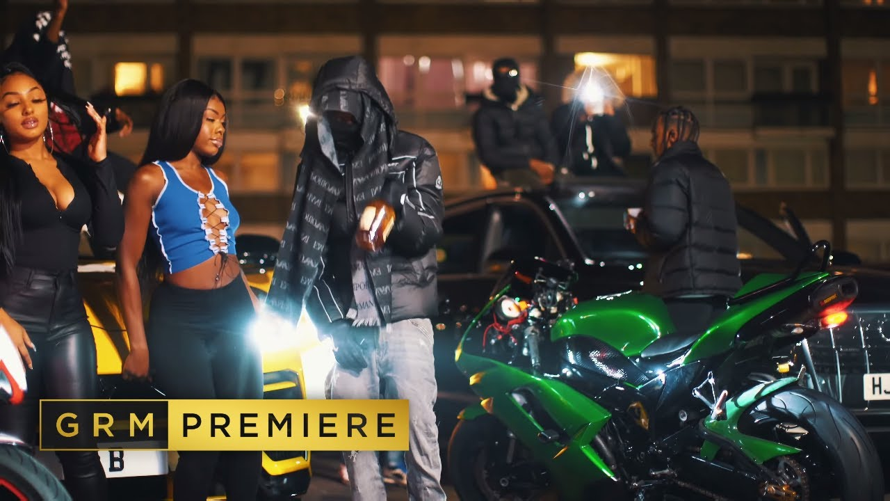 #YTB AB – Welcome To The Block [Music Video] | GRM Daily