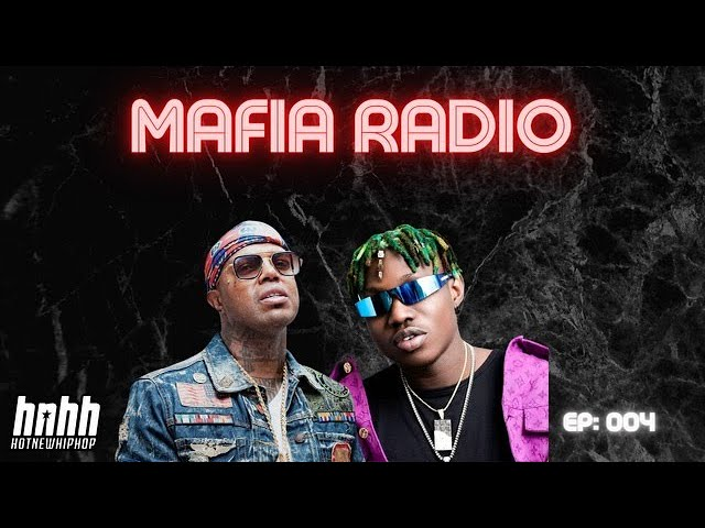 "Zlatan on SARS, Nigerian Protests, ""Yahoo Boy"" Scams, Zanku & More    DJ Paul's Mafia Radio on HNHH"