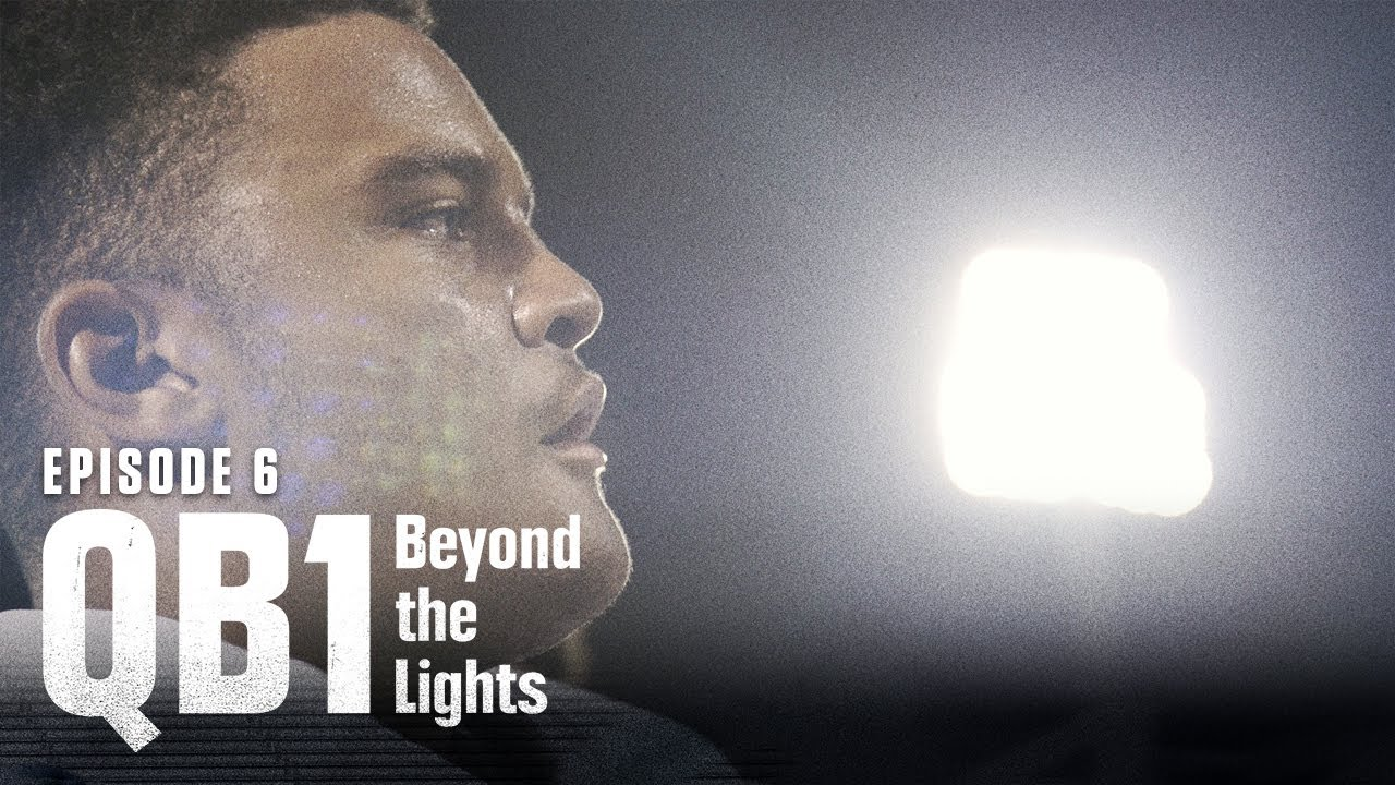 A Storm is Brewing | QB1: Beyond the Lights (S1:E6)