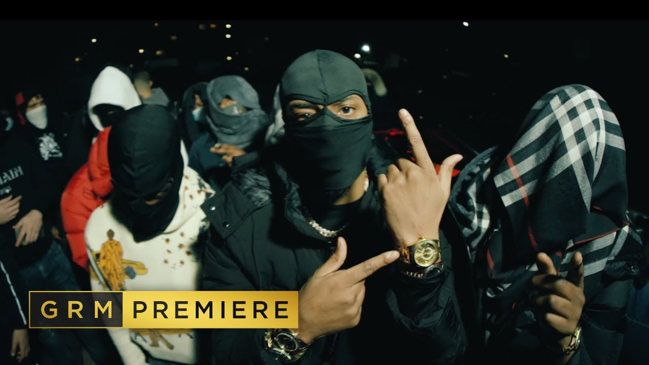 A40 Boyz – A4000 [Music Video] | GRM Daily