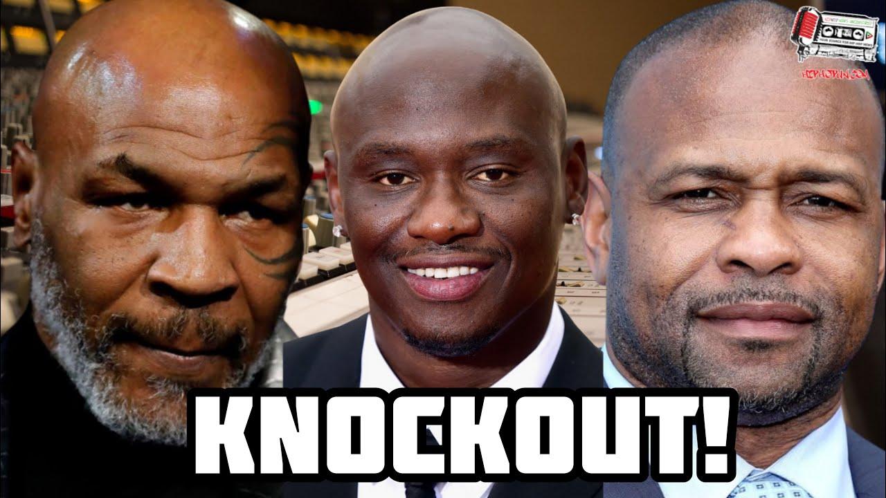 Antonio Tarver Says He Will Knock Out Mike Tyson & Roy Jones Jr.