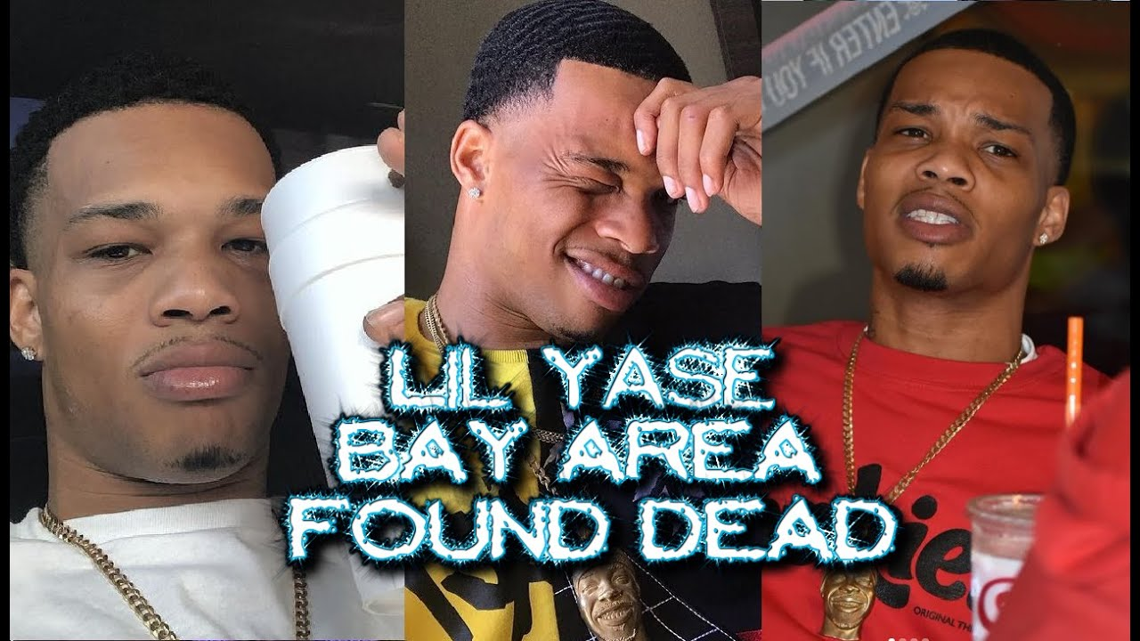 Bay Area Rapper Lil Yase Died Mysteriously in Oakland After Studio SETUP Style by friends !?!