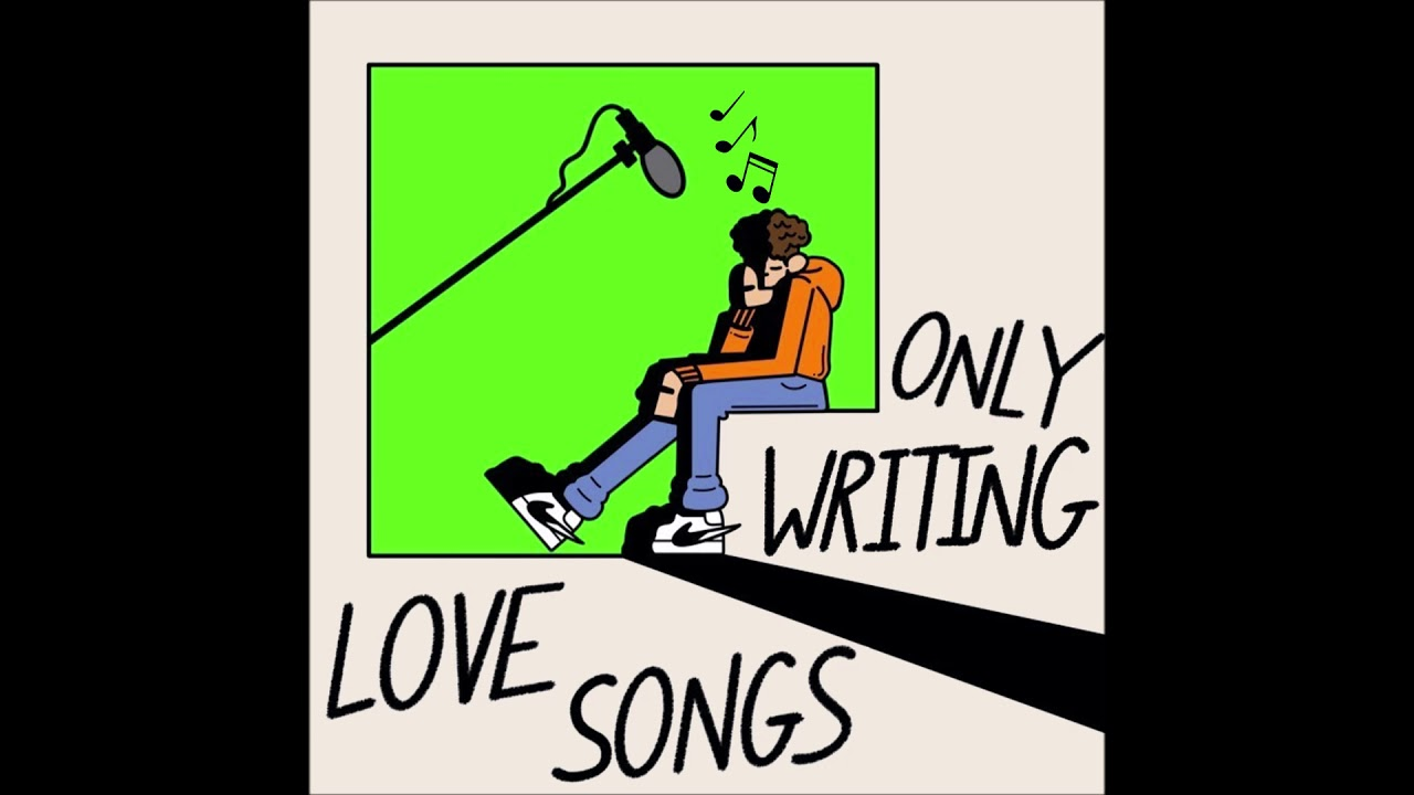 """Brayke – """"Only Writing Love Songs"""" OFFICIAL VERSION"""