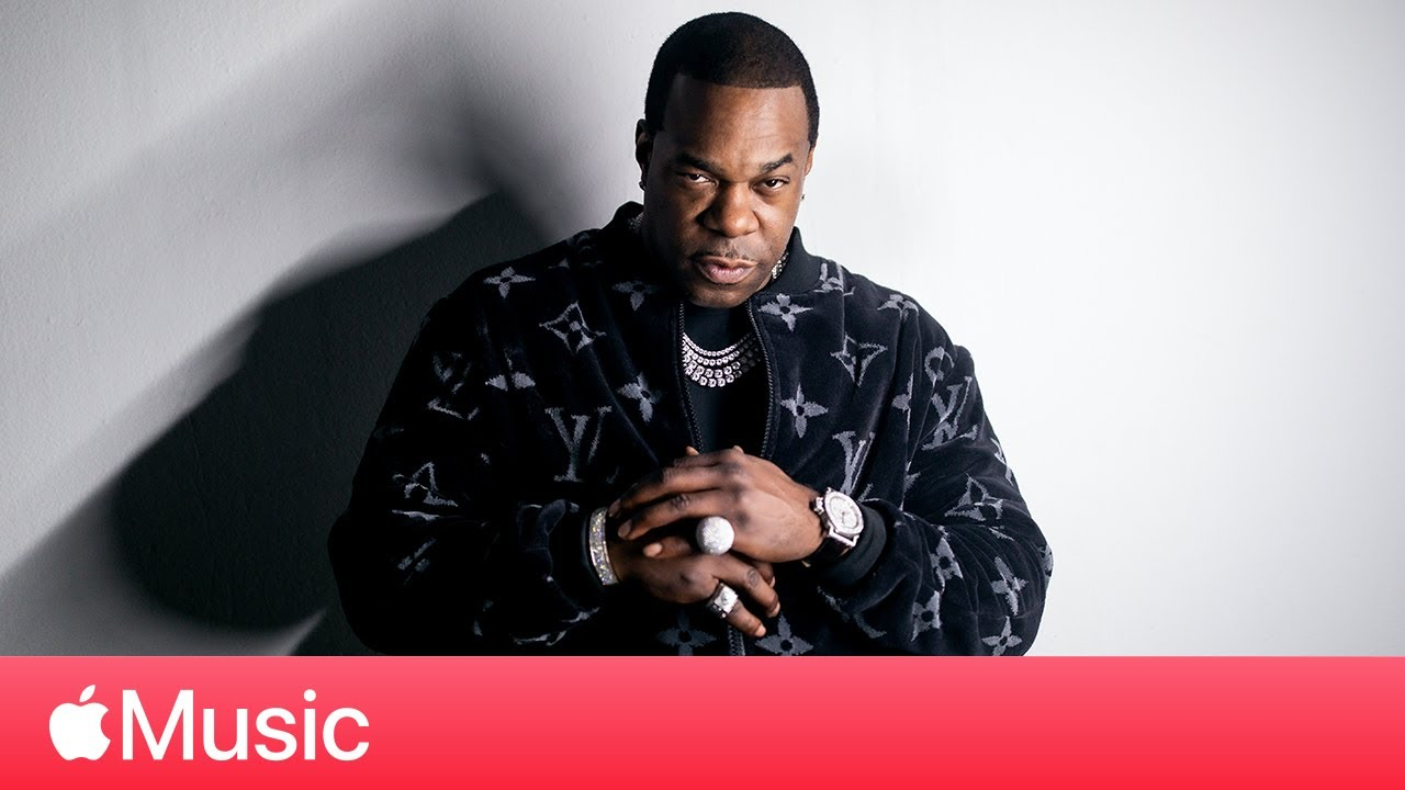 Busta Rhymes: Emotional Return to Music with 'Extinction Level Event 2' | Apple Music
