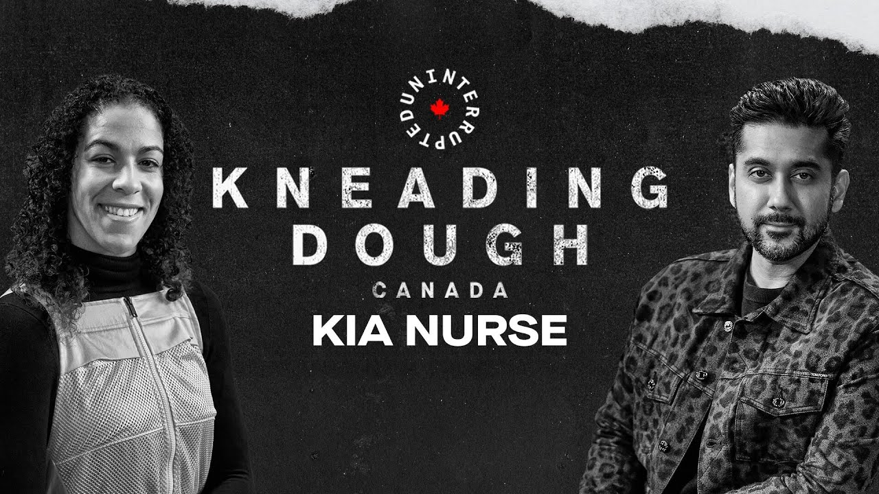 Canadian Olympian Kia Nurse Talks Pandemic Financial Philosophy & How She Hoops in Three Countries