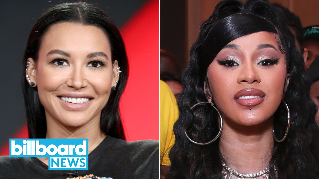 Cardi B Claps Back at Haters, Naya Rivera's Family Files Lawsuit and More | Billboard News