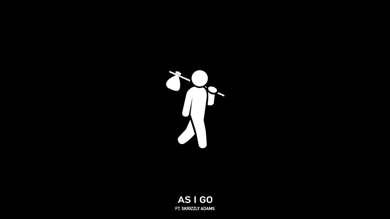 """Chris Webby feat. Skrizzly Adams – """"As I Go"""" OFFICIAL VERSION"""