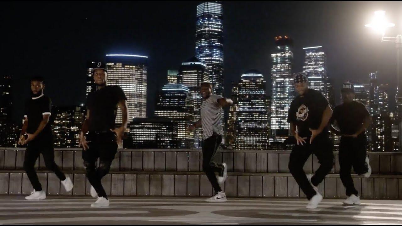 Ciara – Rooted ft. Ester Dean (Al Rich Club Mix) Dance Video