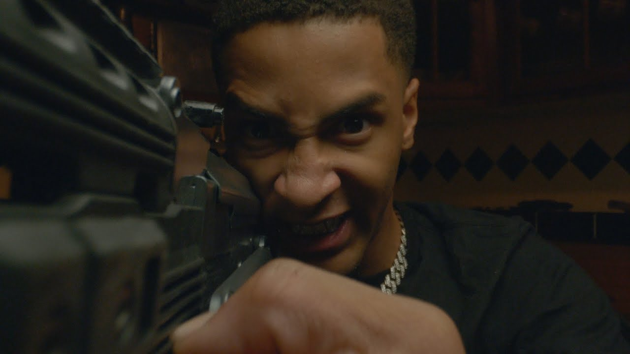 Comethazine – 556 (Official Music Video)
