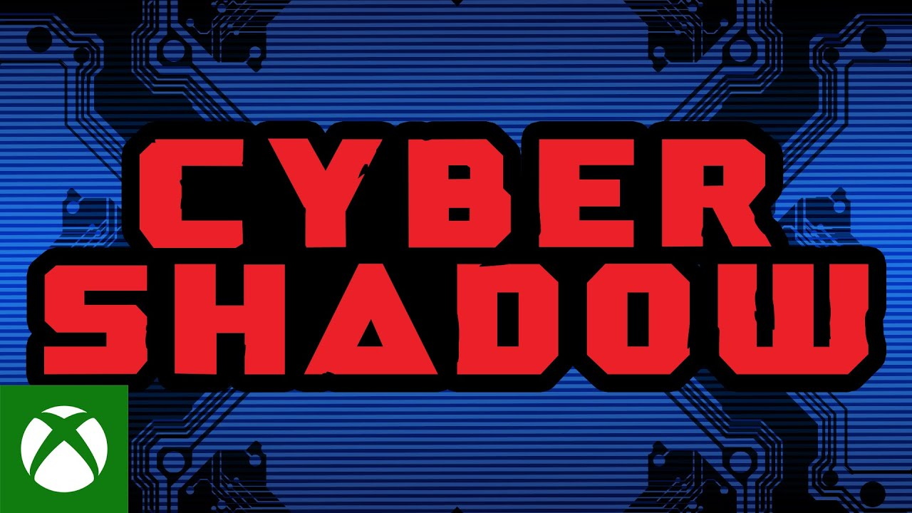 Cyber Shadow Trailer | Release Date January 26th, 2021