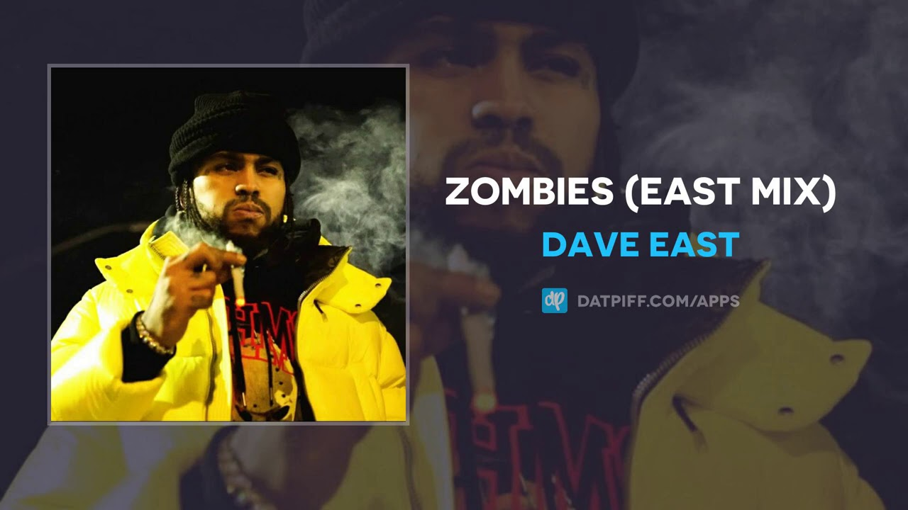 Dave East – Zombies (East Mix) (AUDIO)