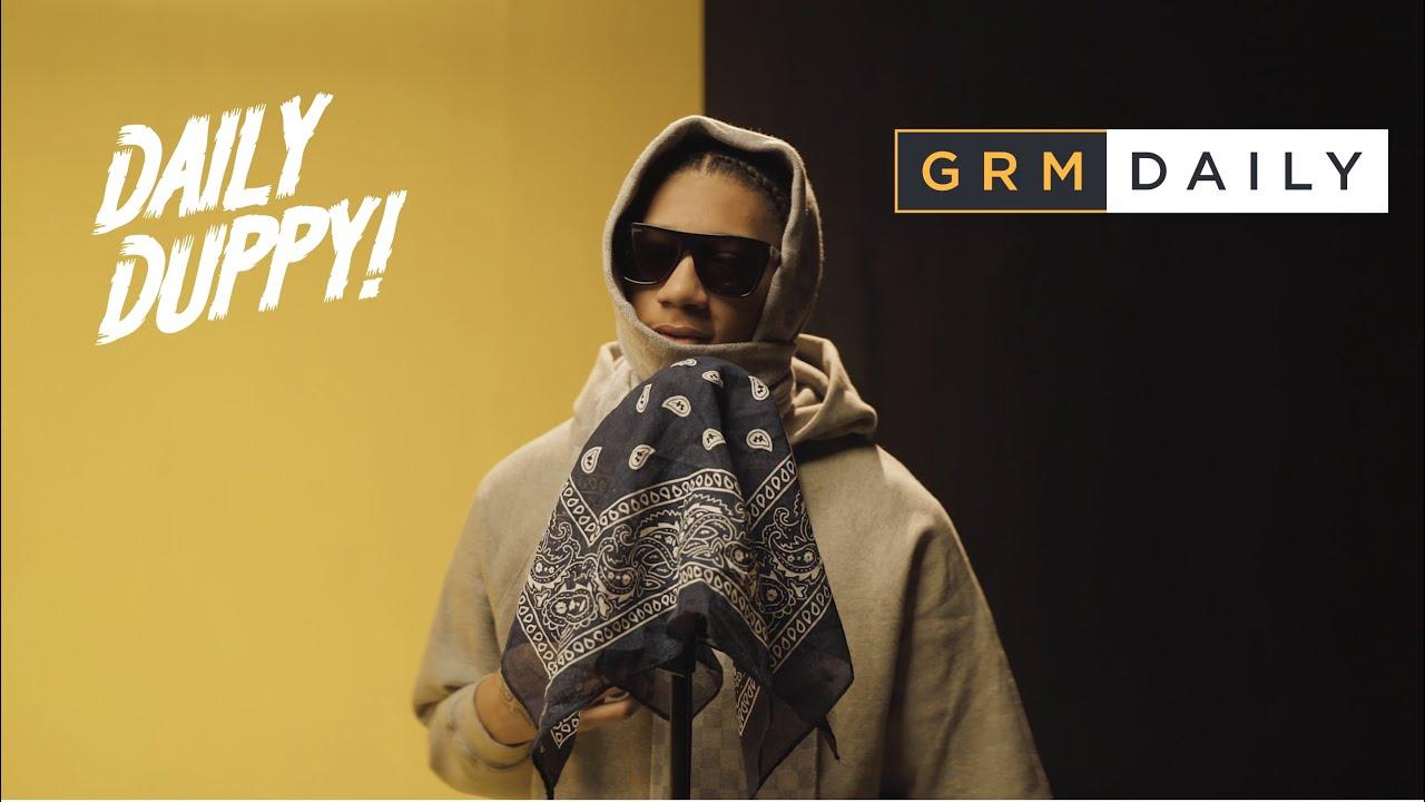 Digga D – Daily Duppy | GRM Daily
