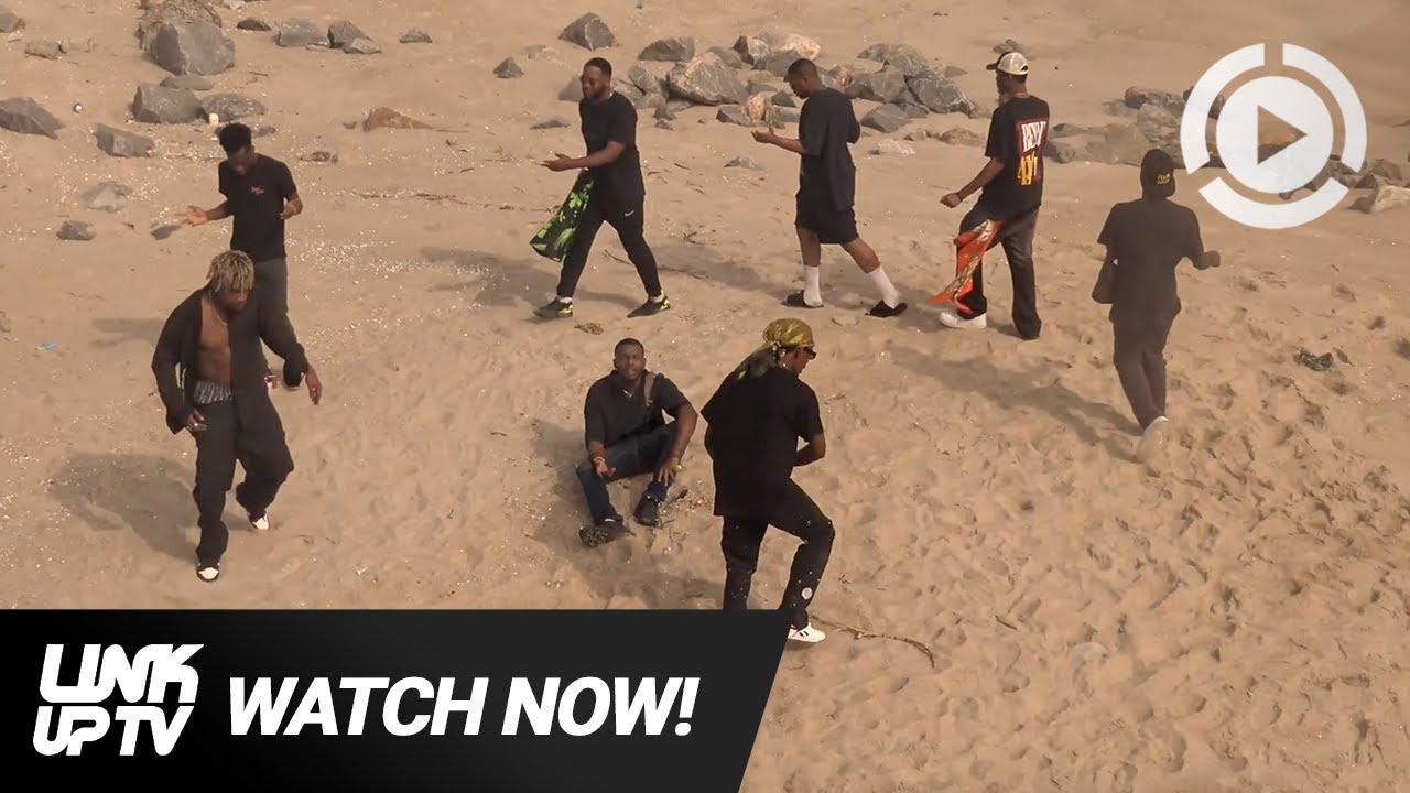 Dimss – Unlikely (feat. Family and Friends) [Music Video] | Link Up TV