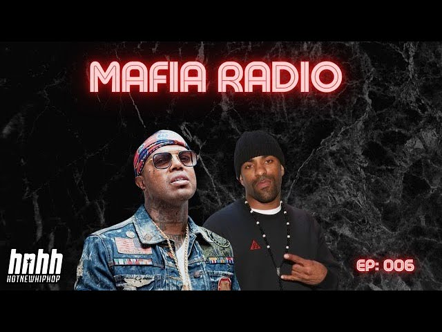 DJ Clue On Hooking Up Cardi B & Offset, Leaking Biggie Songs & More  | DJ Paul's Mafia Radio on HNHH
