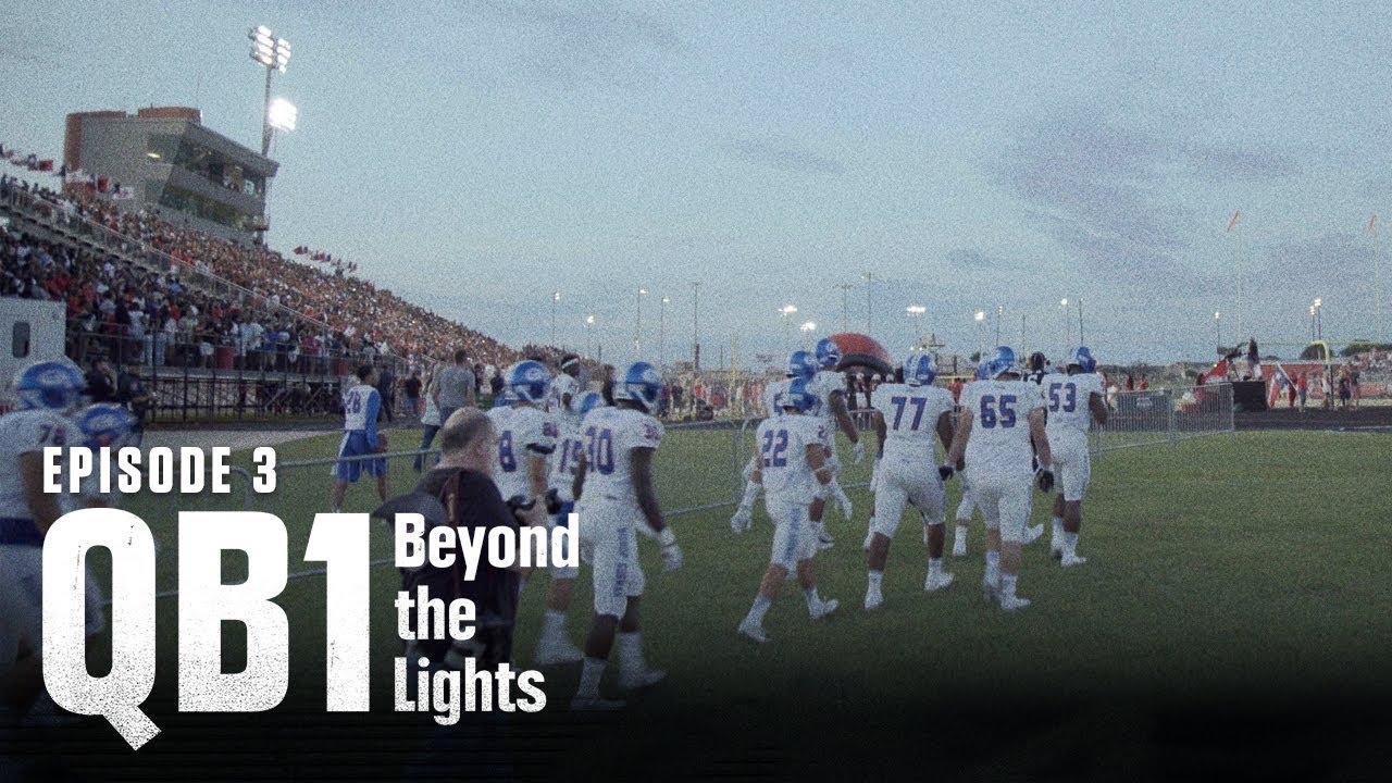 Don't Mess with Texas | QB1: Beyond the Lights (S1:E3)