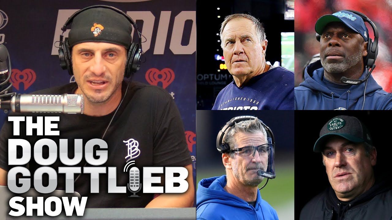 Doug Gottlieb – Bill Belichick's Domination of the Chargers Demonstrates the Importance of Coaching