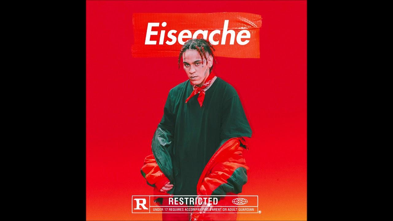 """Eich feat. Marlku – """"Supreme"""" OFFICIAL VERSION"""