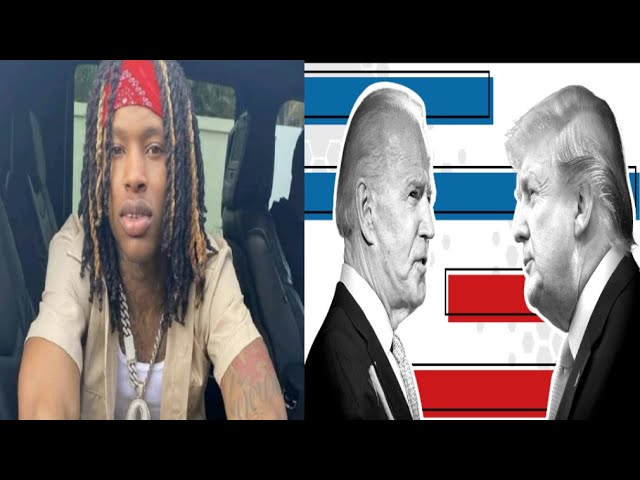 Election Day drama when will it end?+King Von Passes Away full breakdown