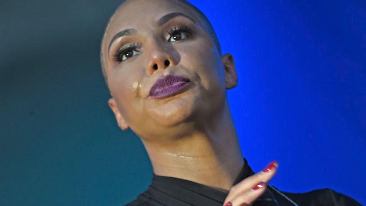 """F*ck WeTV!"" See Why Tamar Is Livid Over The Latest 'Braxton Family Values' Trailer!"