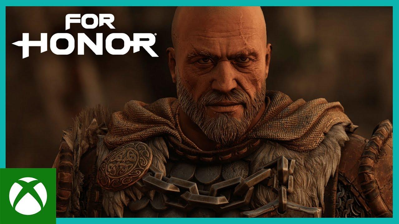For Honor: Year 4 Season 4 Mayhem Launch | Trailer | Ubisoft [NA]