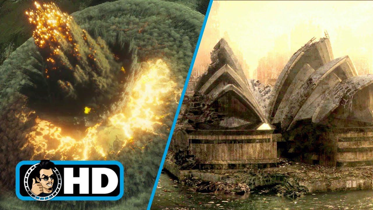 GREENLAND Exclusive Featurette (2020) Gerard Butler Disaster Movie