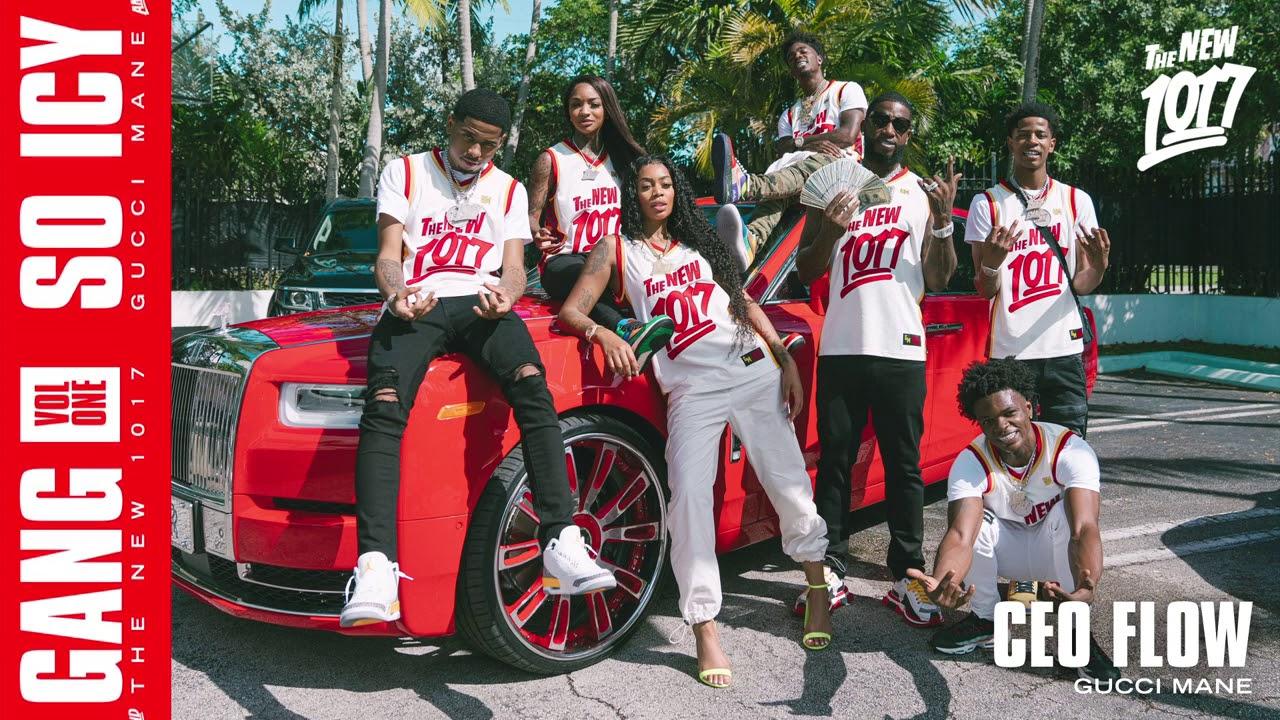 Gucci Mane – CEO Flow [Official Audio]