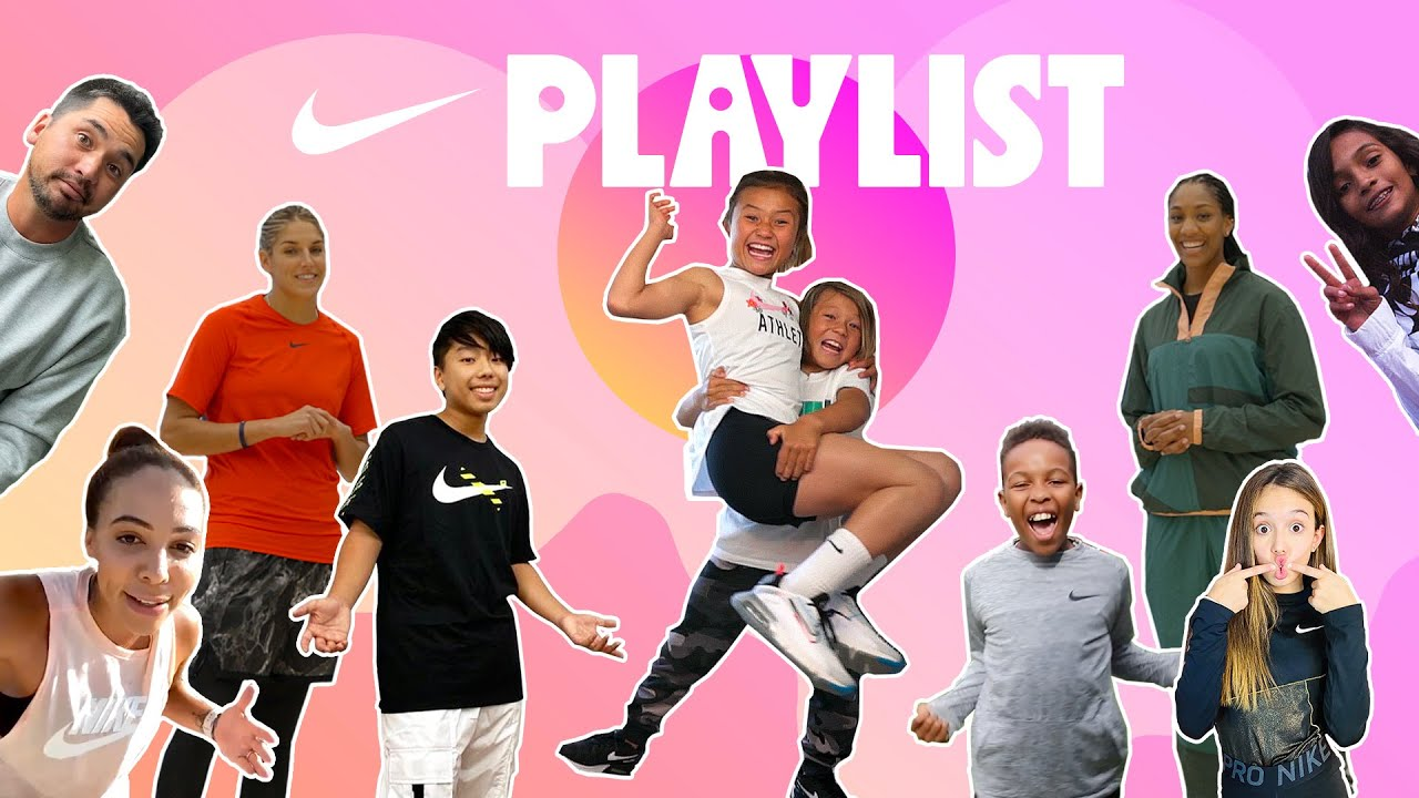 It's the 2020 Highlight Reel Compilation (S6E6) | Nike PLAYlist | Nike