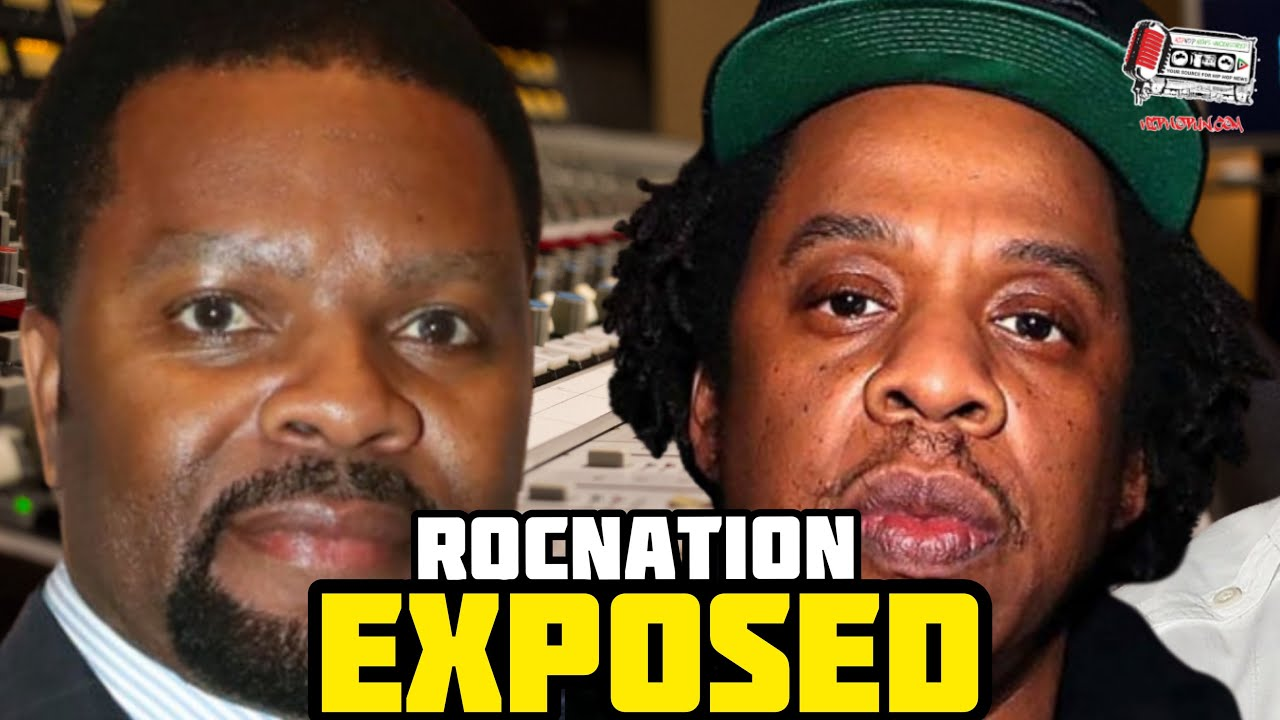 J Prince Has Some Strong Words For Jay-Z's Rocnation Over The Megan Thee Stallion Situation!