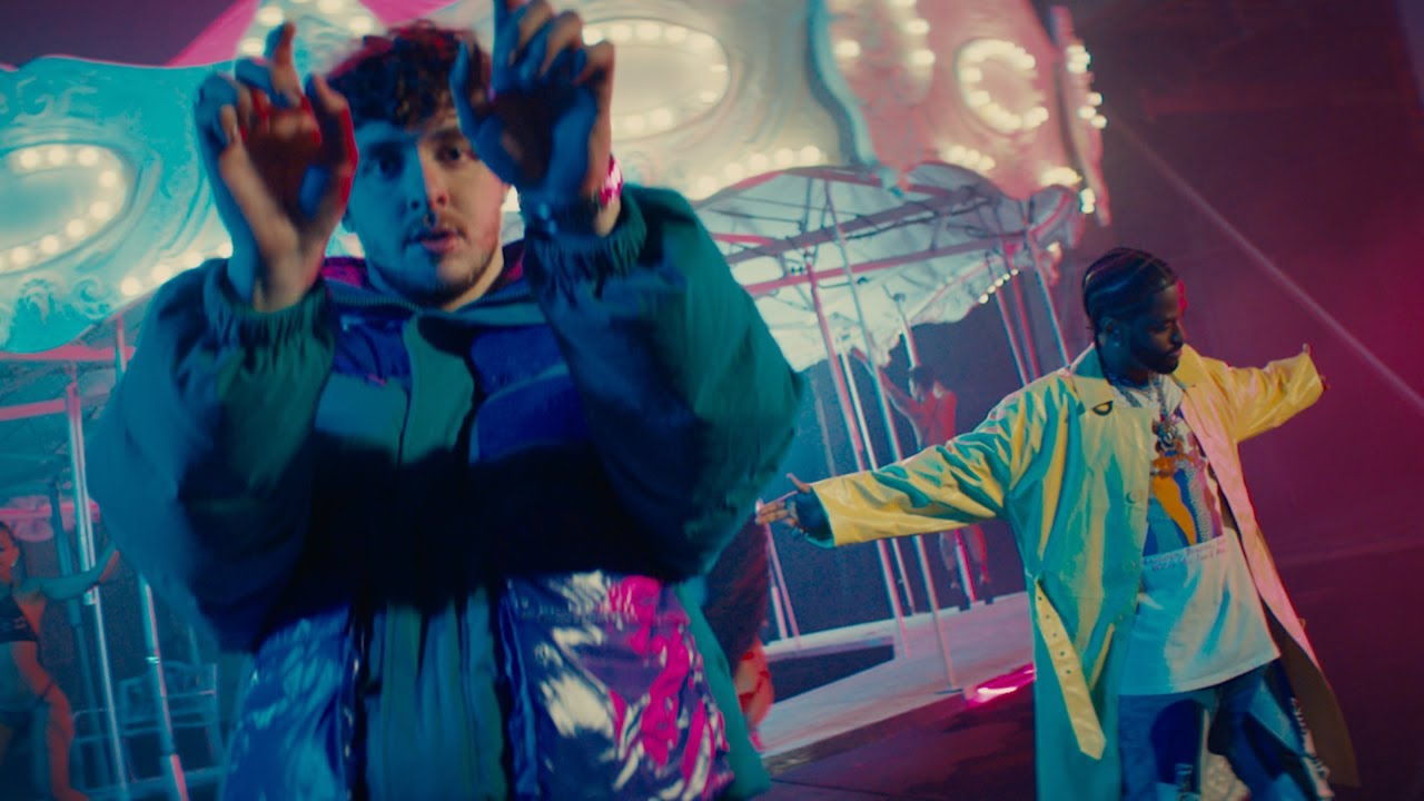 Jack Harlow – Way Out feat. Big Sean [Official Video]