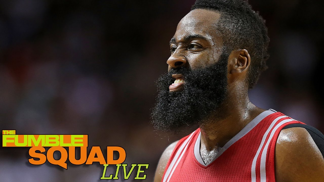 James Harden Wants To Be Traded To The Bucks Or The Heat, But Are Teams Interested In His MESS?