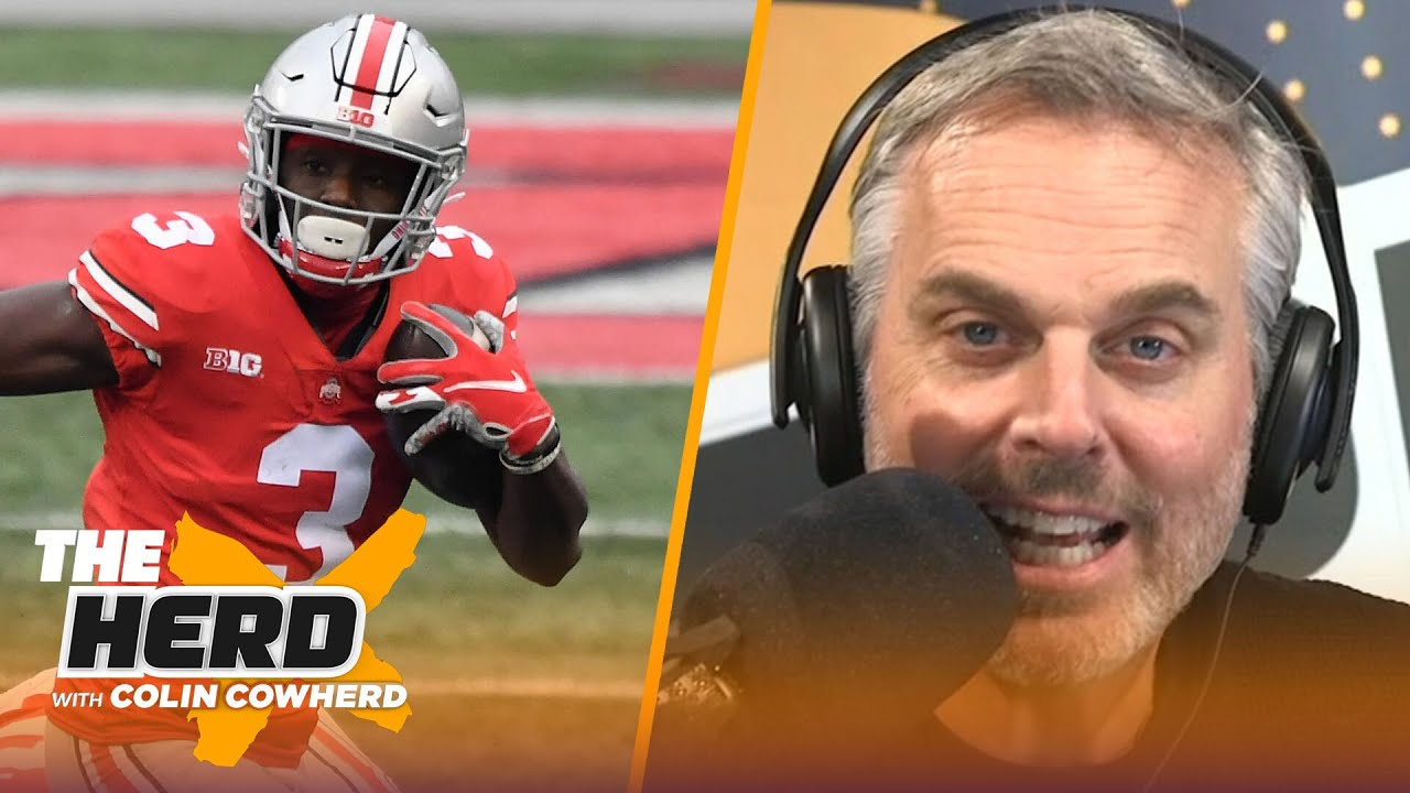 Joel Klatt on Ohio State's defense, Michigan & Penn State troubles, Dabo Swinney | CFB | THE HERD