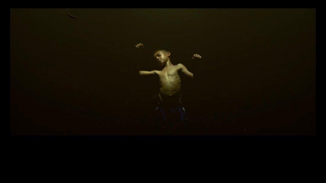"""Joyner Lucas – Like A River ft. Elijah James (Official Video) """"Evolution"""""""
