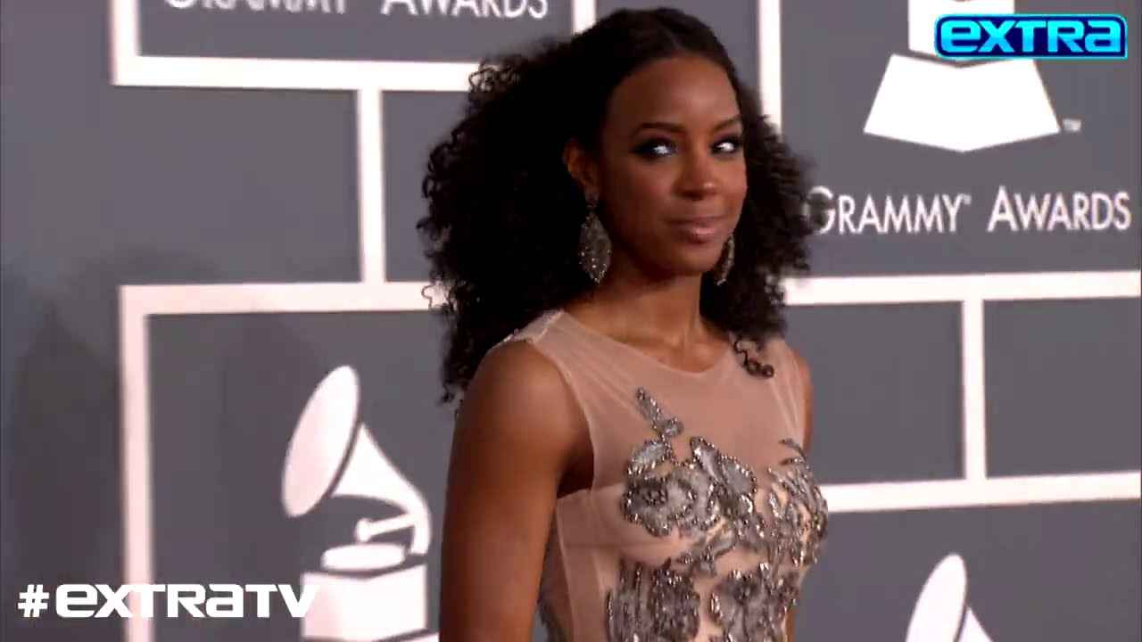 Kelly Rowland's Blushworthy Confession About Baby #2