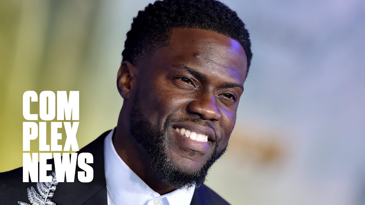 Kevin Hart Defines his Legacy, Opens Up About Battling Katt Williams & More