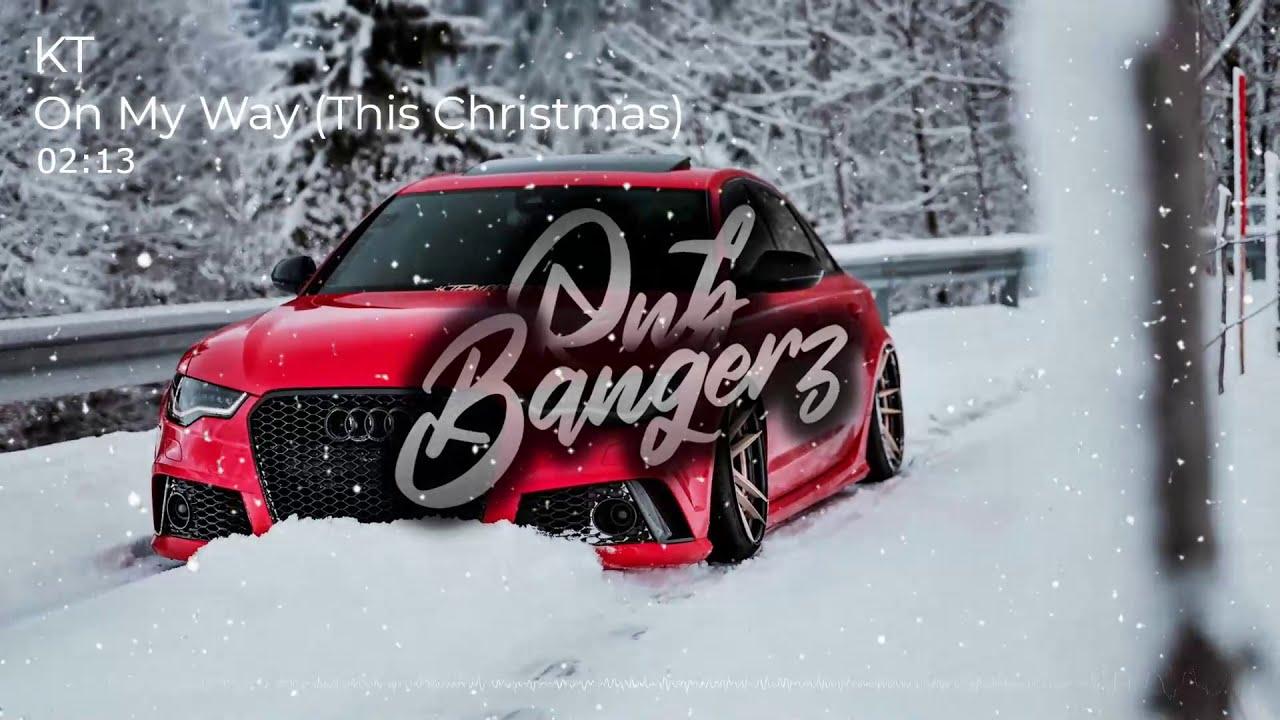 KT – On My Way (This Christmas) RnBass Music