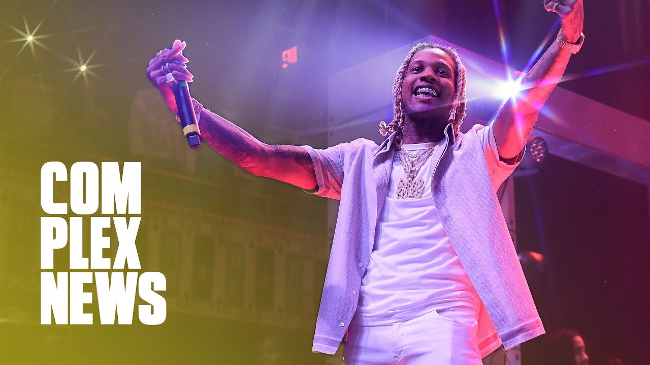 Lil Durk On Being a Young OG, Ramadan, Wanting Grammy's & Having More Kids with India