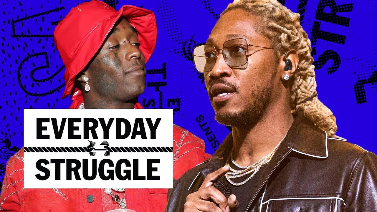 Lil Uzi x Future LP Review, Gucci Mane Verzuz Jeezy, Polo G Calls Out Toxic Fans   Everyday Struggle