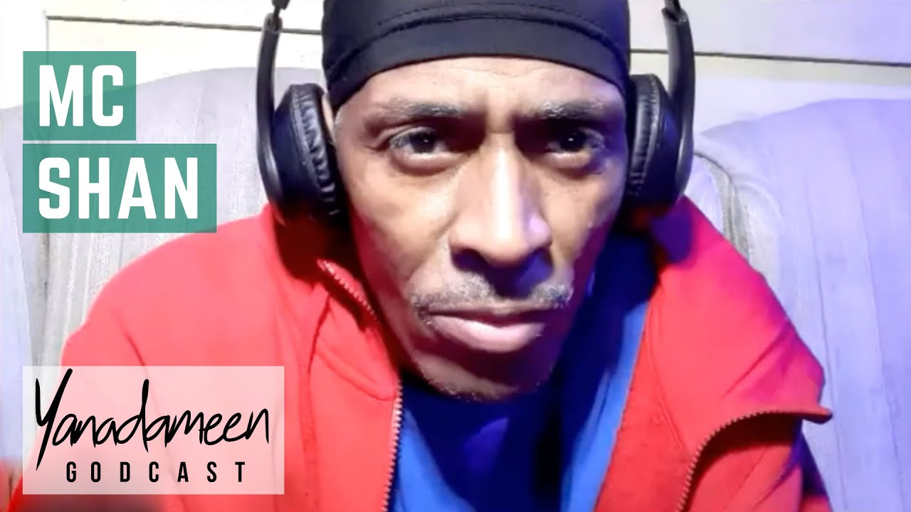 MC Shan On Teaming Up With Marley Marl, LL Cool J Influence