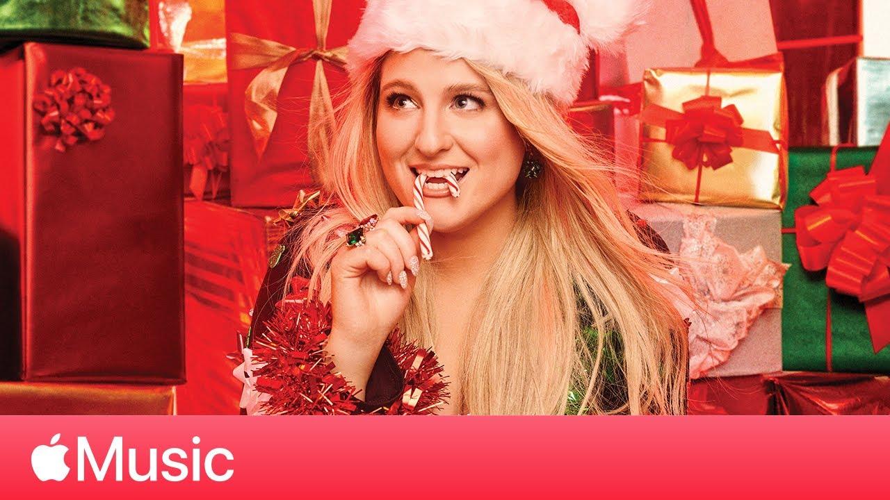 "Meghan Trainor: 'A Very Trainor Christmas,' ""Holidays,"" and Pregnancy | Apple Music"