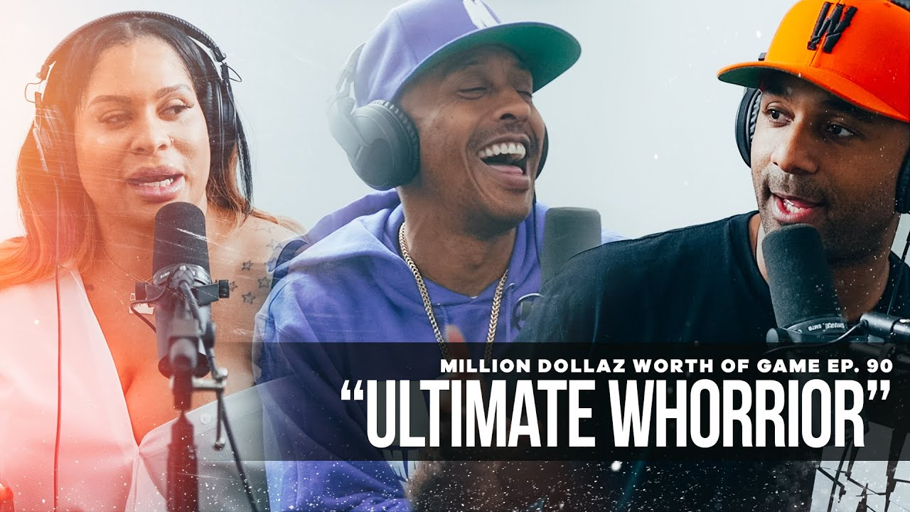 "Million Dollaz Worth of Game Episode 90: ""Ultimate Whorrior"""