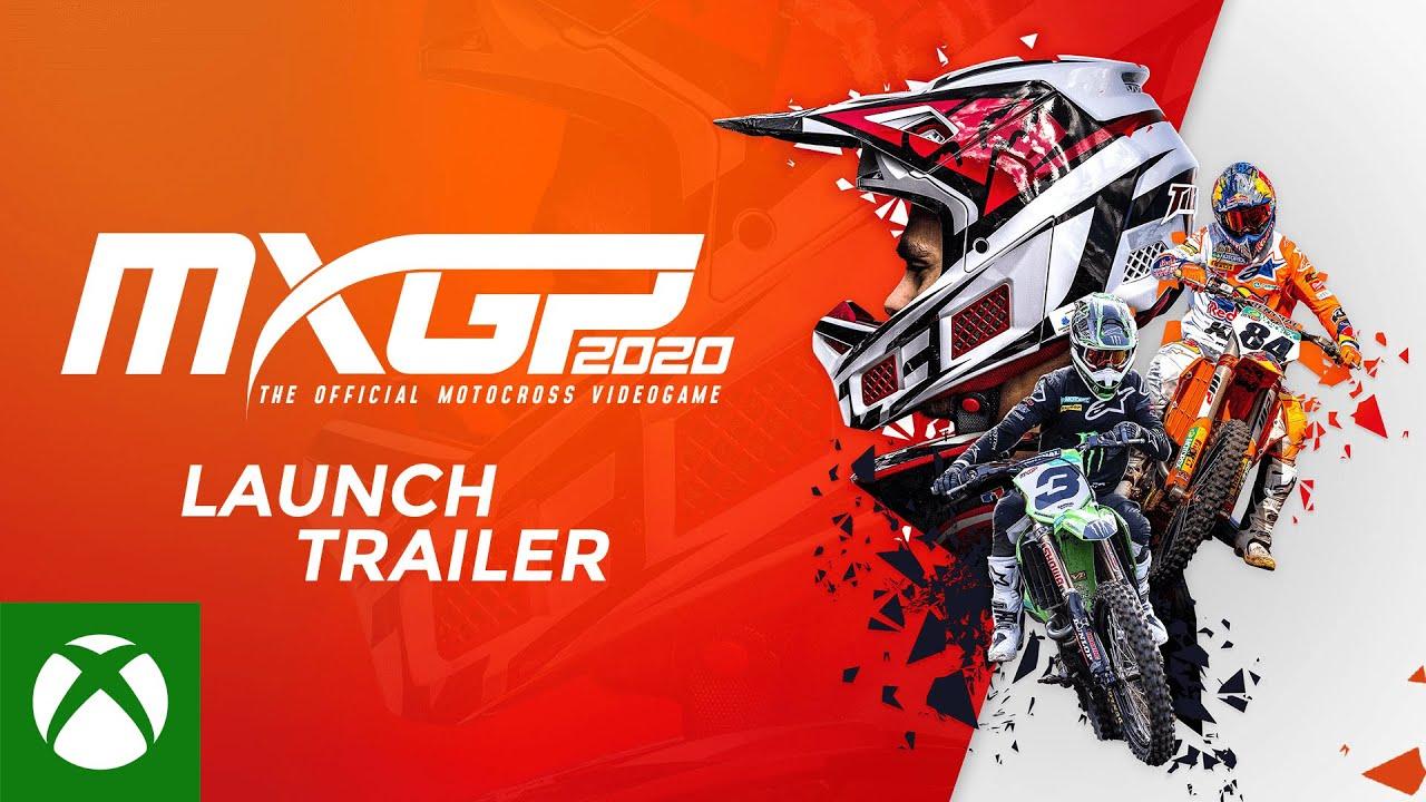 MXGP 2020 | Launch Trailer