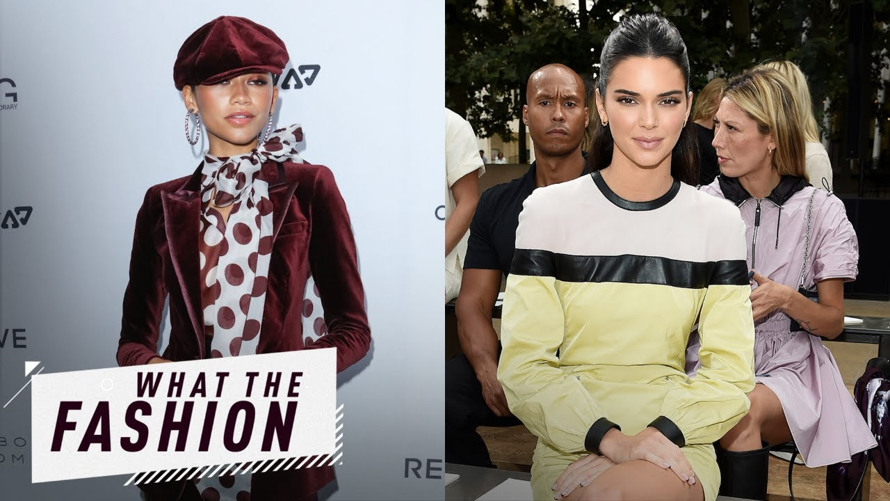 New York Fashion Week…or Fashion Weak? | What the Fashion | S2, Ep. 21 | E! News
