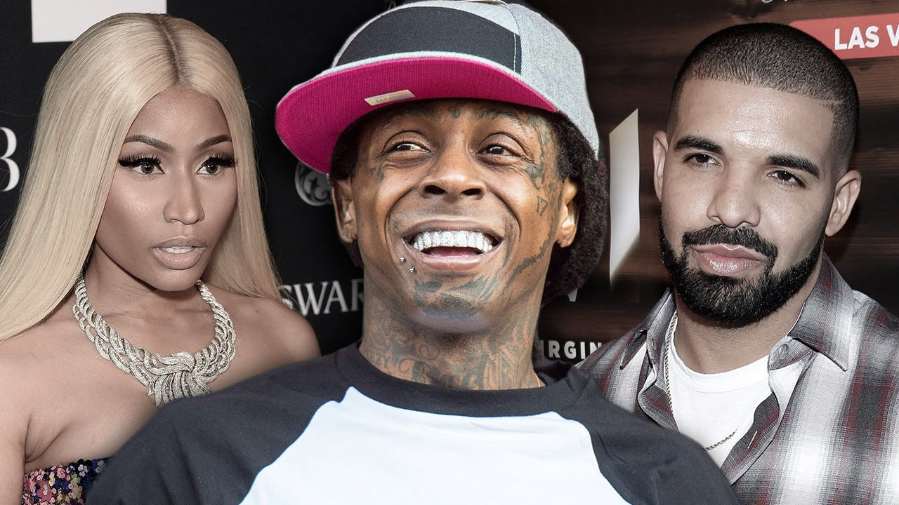 Nicki Minaj & Drake Album Masters Sold By Lil Wayne?