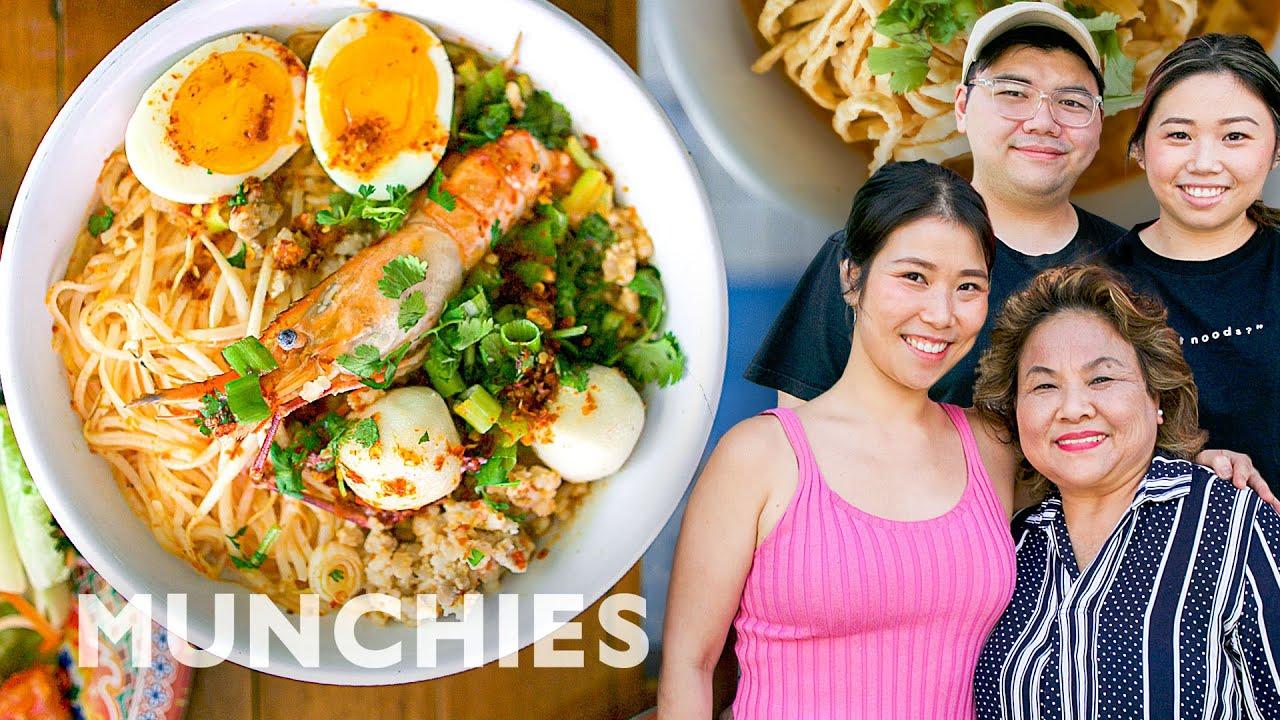 One Family, Three Thai Restaurants In Brooklyn