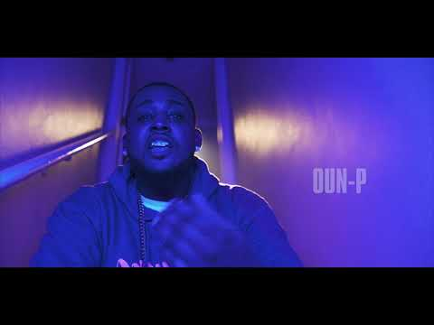 OUN-P & J-QUEST – The Holland (Feat. Harl3y, Lil Dev & Mr. Bagz) Dir. @PressureOnlineMedia