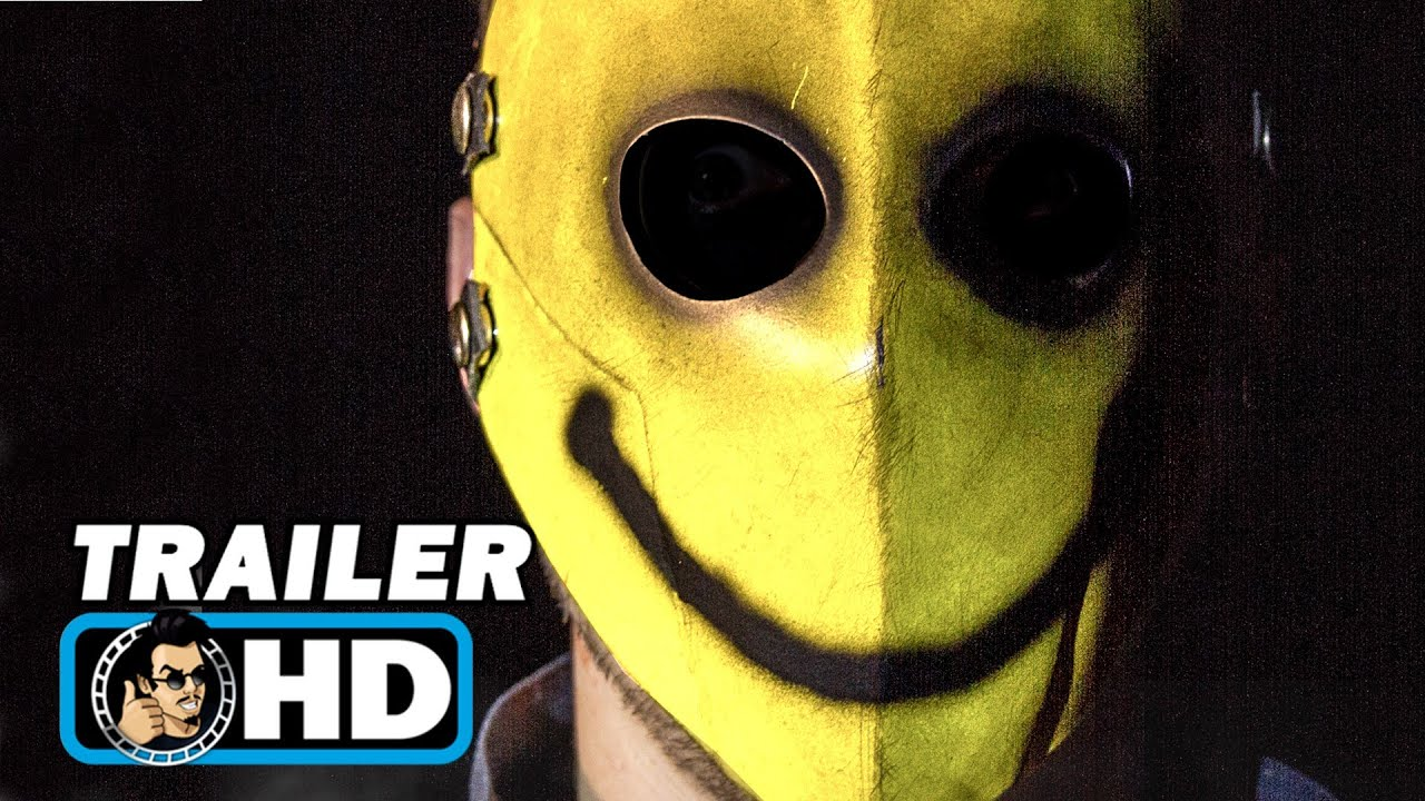 OVERKILL Trailer (2020) Horror Comedy Movie