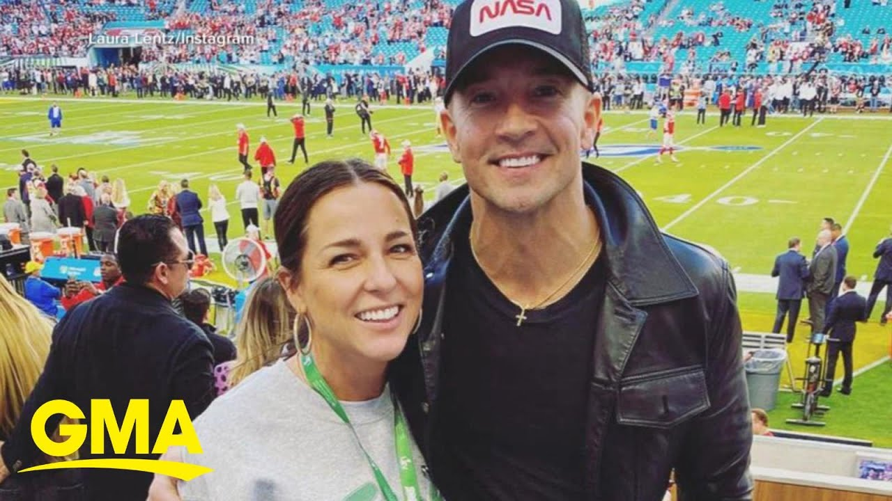 Pastor Carl Lentz let go from Hillsong due to recent scandal | GMA