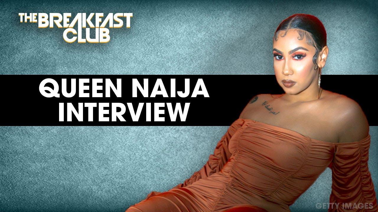 Queen Naija Talks Honesty, Respect & Latest Album 'Miss Understood'
