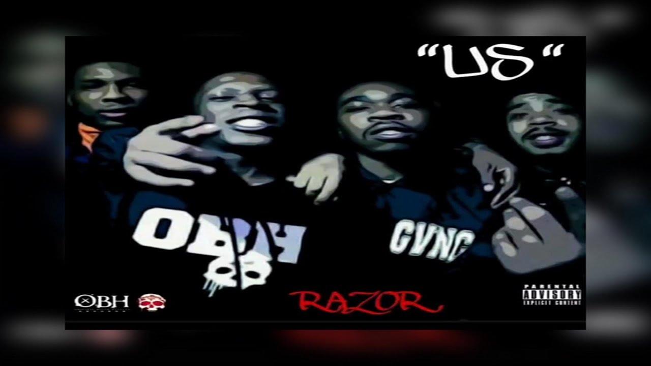 Razor (OBH) – US (New Official Audio)